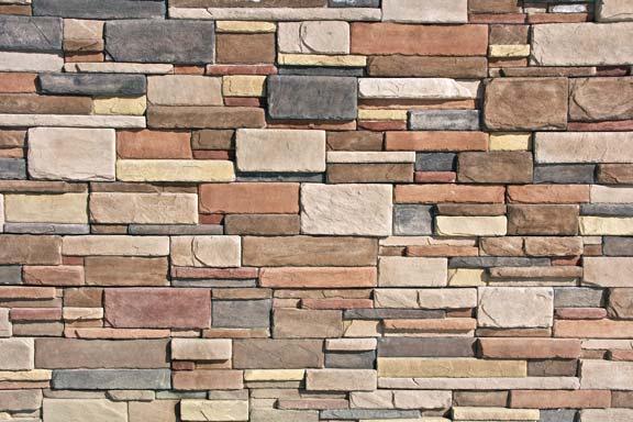 horizon dry stack stone